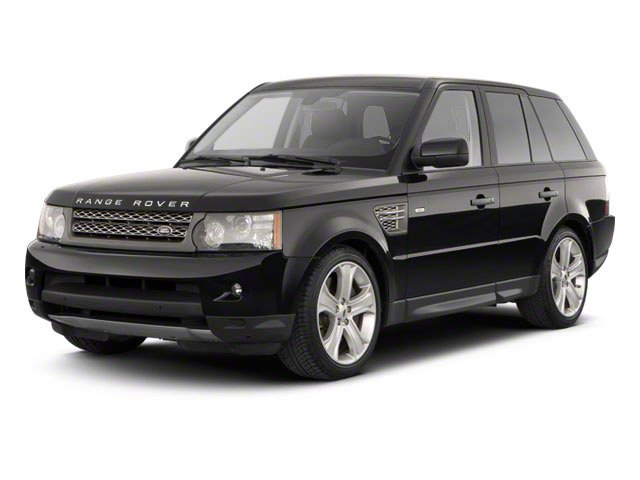Used Land Rover Range Rover Sport HSELUX