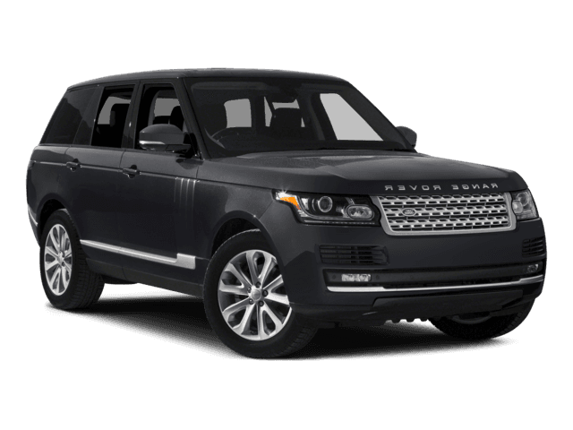 New Land Rover Range Rover Autobiography