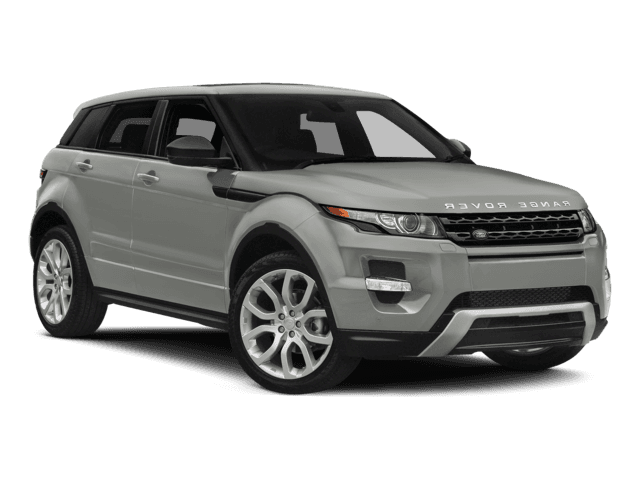 New Land Rover Range Rover Evoque Pure Premium